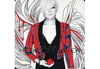 G-Dragon - HEARTBREAKER(KEIN RR)  - (CD)