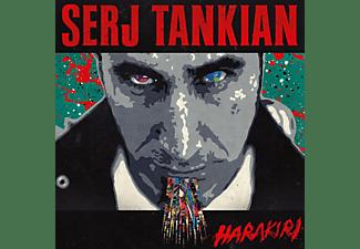 Serj Tankian - HARAKIRI  - (Vinyl)