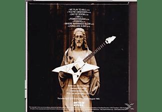 Antichrist - ANTICHRIST  - (CD)
