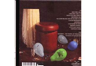 Bellowhead - HEDONISM  - (CD)