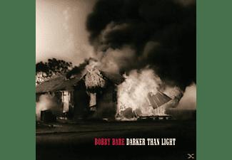Bobby Bare - DARKER THAN LIGHT  - (Vinyl)