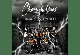 Cherryholmes - CHERRYHOLMES 2-BLACK AND WHITE  - (CD)