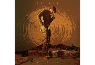 Leo - CANVAS (DIGI/+BOOK/KEIN RR)  - (CD)