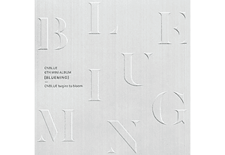 Cnblue - BLUEMING(KEIN RR)  - (CD)