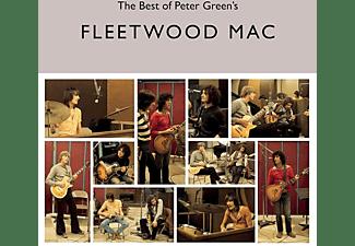 Fleetwood Mac - The Best Of Peter Green's Fleetwood Mac  - (Vinyl)