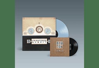 Frightened Rabbit - The Winter Of Mixed Drinks-10th Anniv.Ed.(Ltd.Ed)  - (Vinyl)