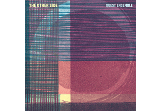 Quest Ensemble - The Other Side  - (CD)