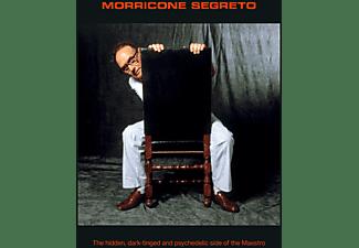 Ennio Morricone - SEGRETO  - (CD)