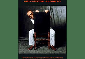 Ennio Morricone - SEGRETO  - (Vinyl)