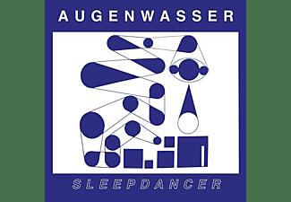 Augenwasser - SLEEPDANCER  - (CD)