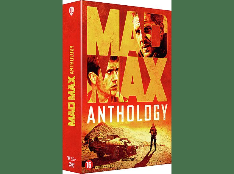 Mad Max Anthology - DVD
