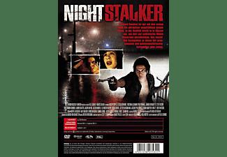 NIGHTSTALKER (ULLI LOMMEL 7) DVD