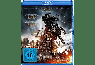 Zorn der Bestien - Jallikattu Blu-ray