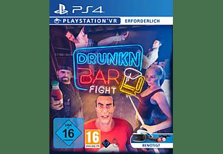 PS4 DRUNKN BAR FIGHT (NUR ONLINE/PSVR) - [PlayStation 4]