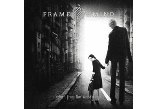 Frame Of Mind - Return From The World's End  - (CD)