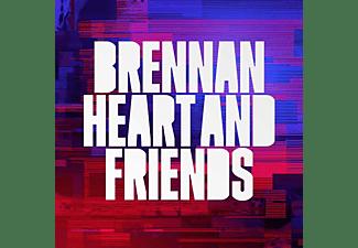Brennan Heart - BRENNAN HEART And FRIENDS  - (CD)