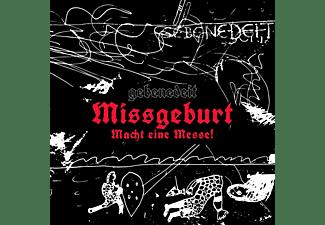 Gebenedeit - Missgeburt.Macht Eine Messe!  - (Vinyl)