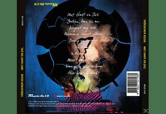 Trockener Kecks - MET HART EN ZIEL  - (CD)