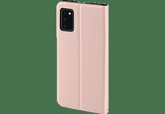HAMA Single2.0, Bookcover, Samsung, Galaxy A31, Rosa
