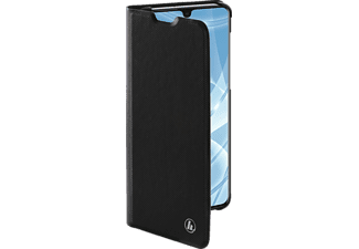 HAMA Slim Pro, Bookcover, Samsung, Galaxy A31, Schwarz