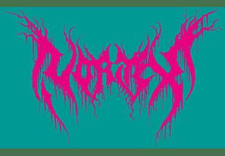 Special Request - VORTEX (Magenta & Green Coloured Vinyl 2LP)  - (Vinyl)