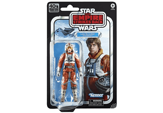 Star Wars 40Th Anniversary - Luke Skywalker Snow