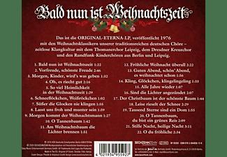 Das Amiga Original - Bald nun ist Weihnachtszeit  - (CD)