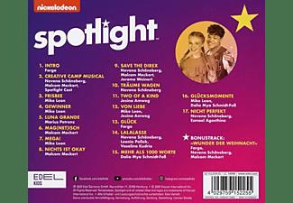 Spotlight - Spotlight: Soundtrack Deluxe Edition [CD]