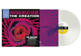 The Creation - Psychedelic Rose  - (Vinyl)