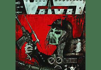 Voivod - War And Pain  - (Vinyl)