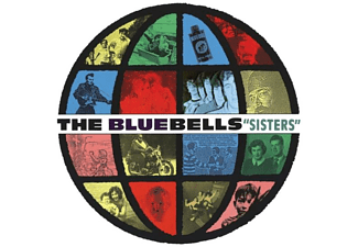 The Bluebells - Sisters  - (CD)