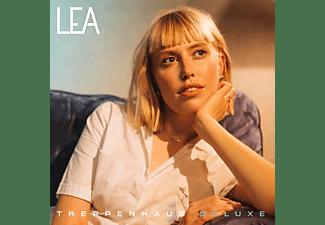 Lea - TREPPENHAUS (DELUXE REPACK)  - (CD)