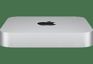 APPLE Mac mini (M1, 2020) MGNT3D/A, Mini PC, 8 GB RAM, 512 GB SSD, M1 GPU