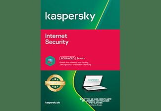 Kaspersky Internet Security 2 Limited 2 für 1 (Code in a Box) - [PC/MAC]