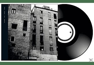 Dirk Serries - MICROPHONICS XXVI-XXX: RESOLUTION HEART  - (Vinyl)