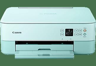 CANON Pixma TS 5353 2 FINE Druckköpfe mit Tinte (Schwarz und Farbe) Tintenstrahldrucker WLAN