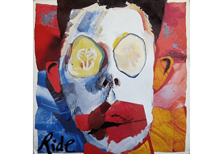 Ride - Going Blank Again (2LP)  - (Vinyl)