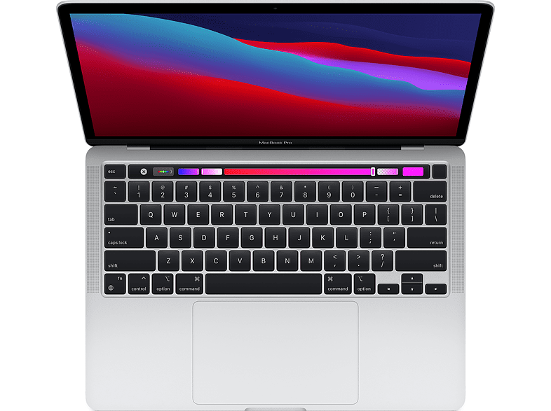 Apple MacBook Pro M1 (Late 2020) + Apple Magic Mouse 2
