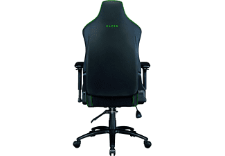 RAZER Gaming Sessel Iskur, Schwarz/Grün