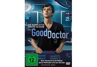 The Good Doctor – Die komplette dritte Season DVD