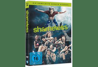 SHAMELESS 10.STAFFEL DVD