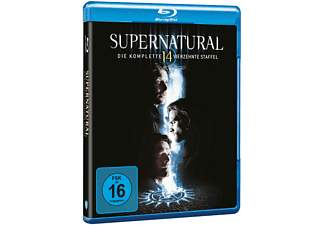 Supernatural - Staffel  14 Blu-ray