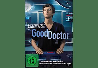 The Good Doctor – Die komplette dritte Season [DVD]
