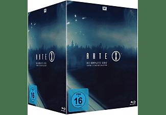 Akte X - Komplettbox Staffel 1-11 Blu-ray