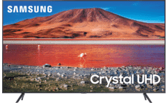 MediaMarkt-SAMSUNG Crystal UHD 75TU7020 (2020)-aanbieding