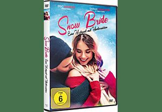 Eine Hochzeit zu Weihnachten (Snow Bride - Eine Hochzeit mit Hindernissen) DVD