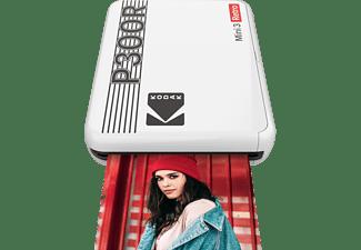 KODAK Mini 3 Plus Retro Fotodrucker 4Pass