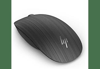 Ratón inalámbrico - HP Spectre Bluetooth 500, Óptico, Negro