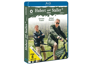 Hubert ohne Staller-Staffel 9/3 BD Blu-ray