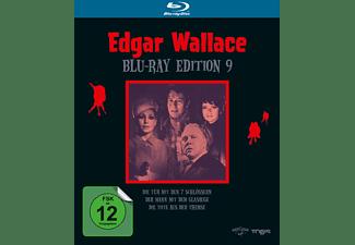 Edgar Wallace Blu-ray Edition 9 Blu-ray